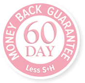 60 Day Money Back Gurantee