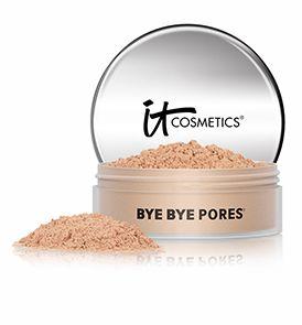 Bye Bye Pores