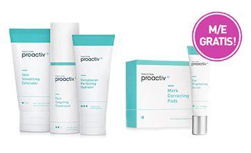 Proactiv+ Kit Completo
