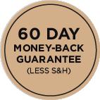 100% Guarantee Icon